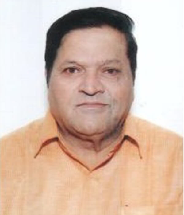 CA. Chandrakant V .Kaloti, Partner