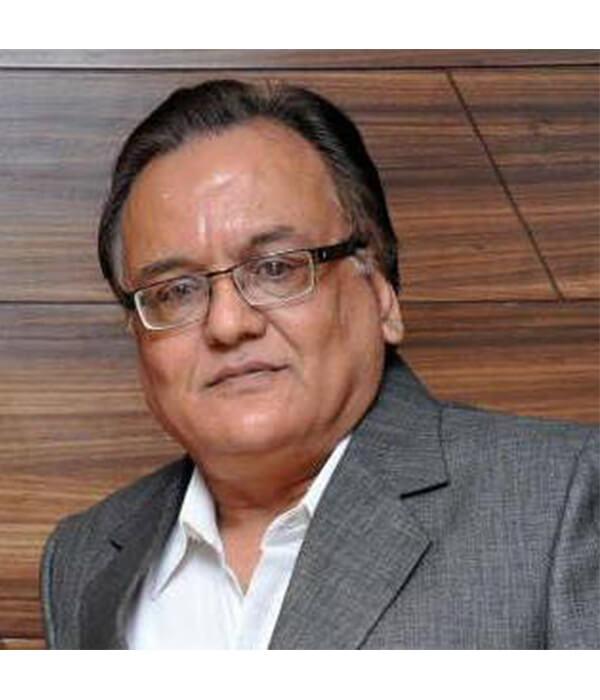CA. Jayesh H. Bavishi, Partner