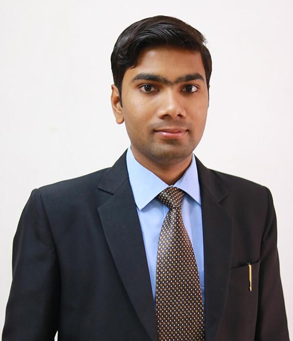 CA. Nikhil Malaiya, Partner