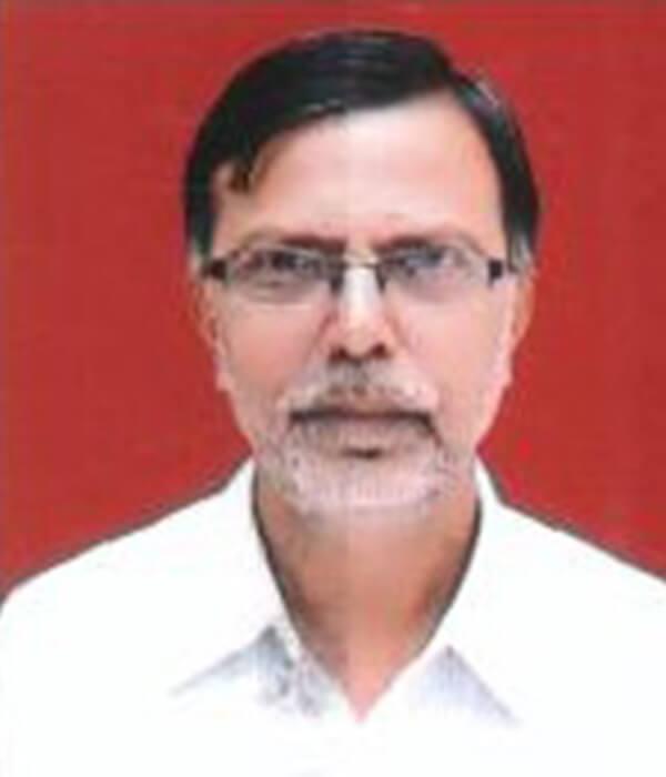 CA. Dr. Nilesh B. Lathiya, Partner