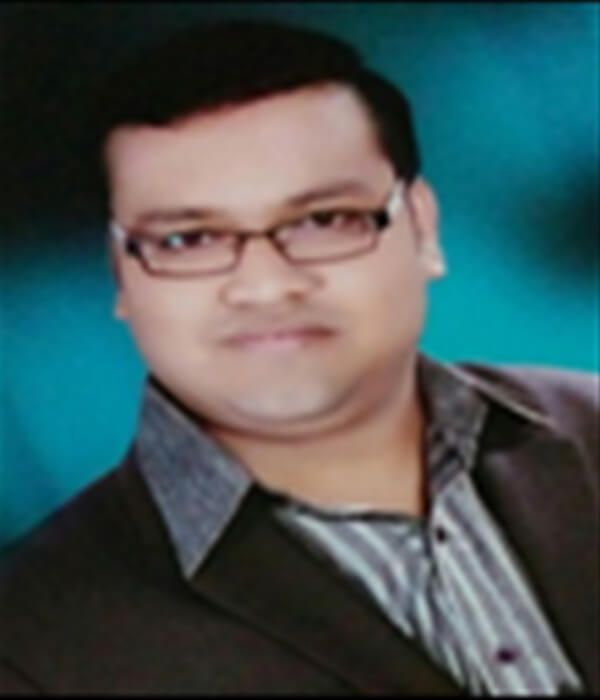 CA. Rohit Agrawal, Partner