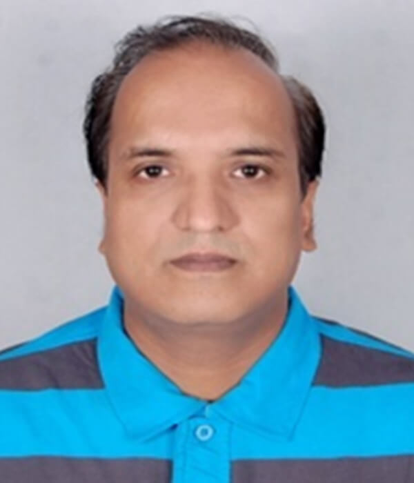 CA. Sanjeev N. Bajaj, Partner